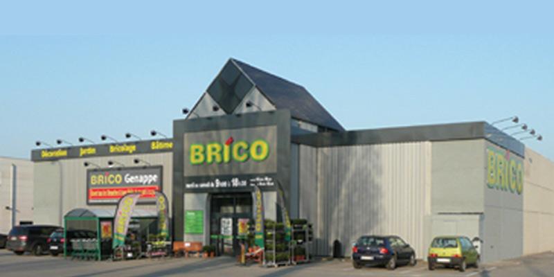 Brico-Genappe