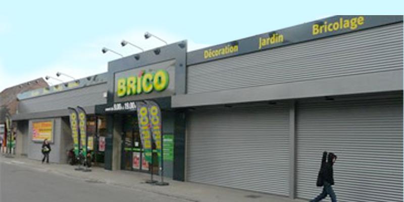 Brico-Ottignies