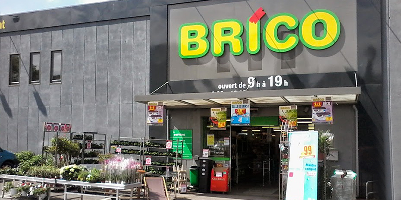 Brico-Salzinne
